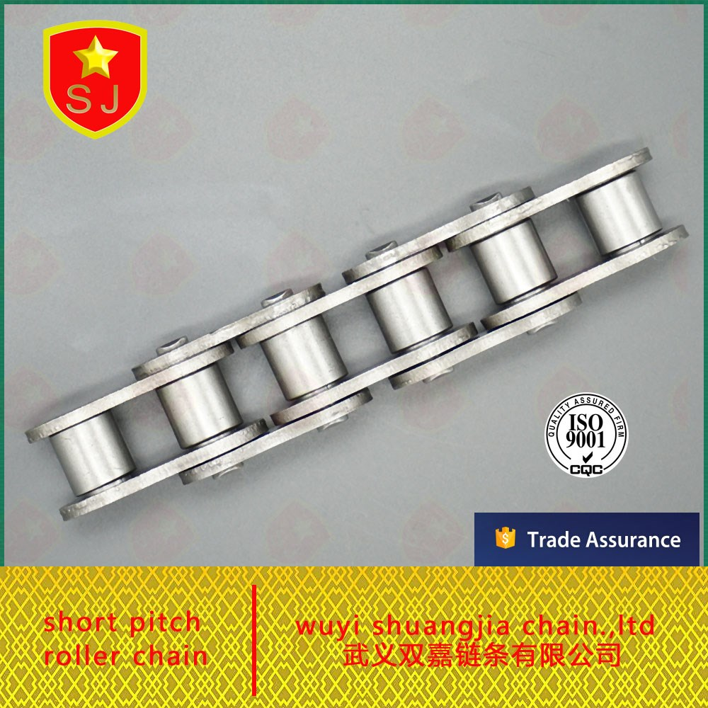 Industrial chain 08B 10A 12A 16A sprocket gear rack drive chain roller mechanical chains
