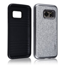 C&T Hard Hybrid Combo Case Cover for samsung galaxy S7 mobile phone original
