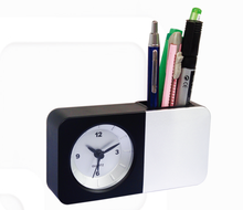 Promotional Cheap Table Clock With Alarm