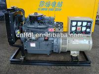 Diesel generator 15 kva