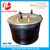 OEM 388167 W01-M58-8721 Heavy Duty European Truck Suspension Boot Parts DAF Tractor Rubber Cabin Air Spring