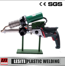 Plastic Welding Hand Extruder for Fusion