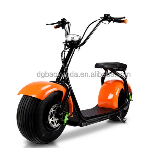 scooter <strong>w1000</strong> electric motorcycle for adults citycoco electric scooter