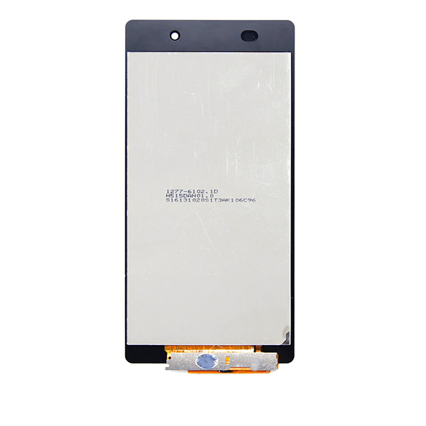 Wholesale repair replacement LCD screen for Sony Z2 LCD touch Screen