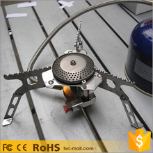 2900W Outdoor Picnic Hiking Camping Foldable Gas Stove