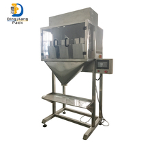Design And Manufacture Salt grain granule packing packaging machine