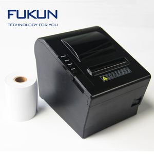 FK-POS80AT High Quality Germany Lanugage Receipt 80mm 3 Inches POS Printer