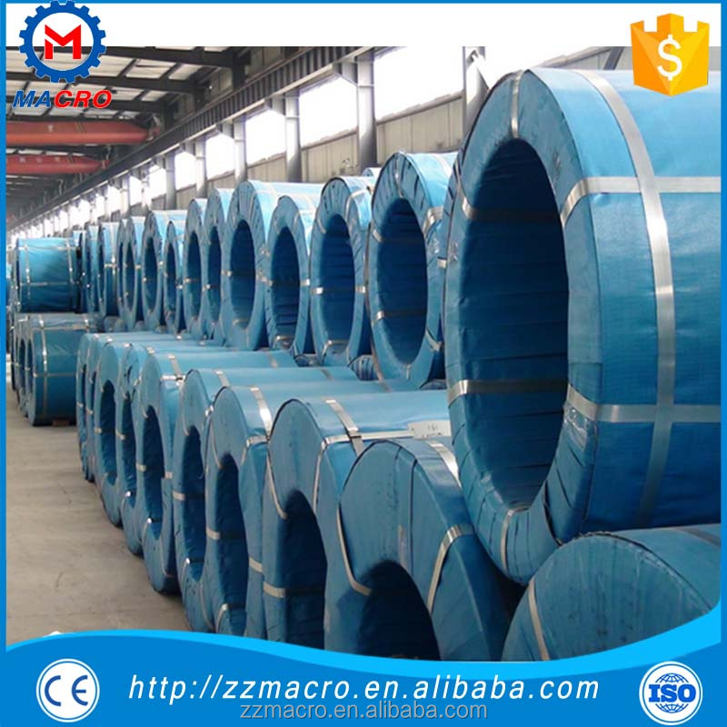 15.24mm prestressed concrete steel strand price / pc strand manufacturer
