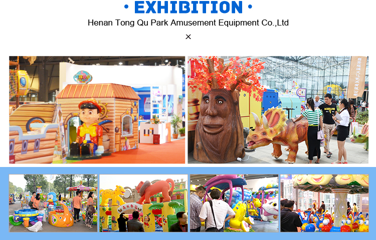 뜨거운 판매 풍선 만화 테마 경비원 슬라이딩 게임/팽창식 물 수영장 온라인 숍 중국