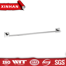 glass shower door towel bars adjustable single towel rail bathroom