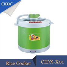 Cylinder Shape Rice Cooker Function Slow Cooker