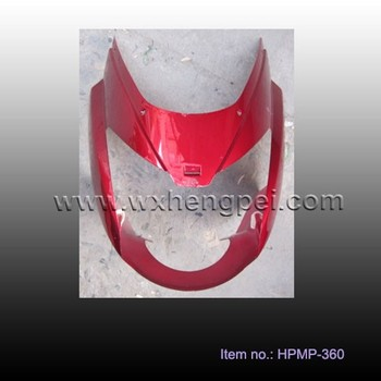 head cover for Bajaj180 , head case for Bajaj180, motorcycle head cover, motorcycle parts