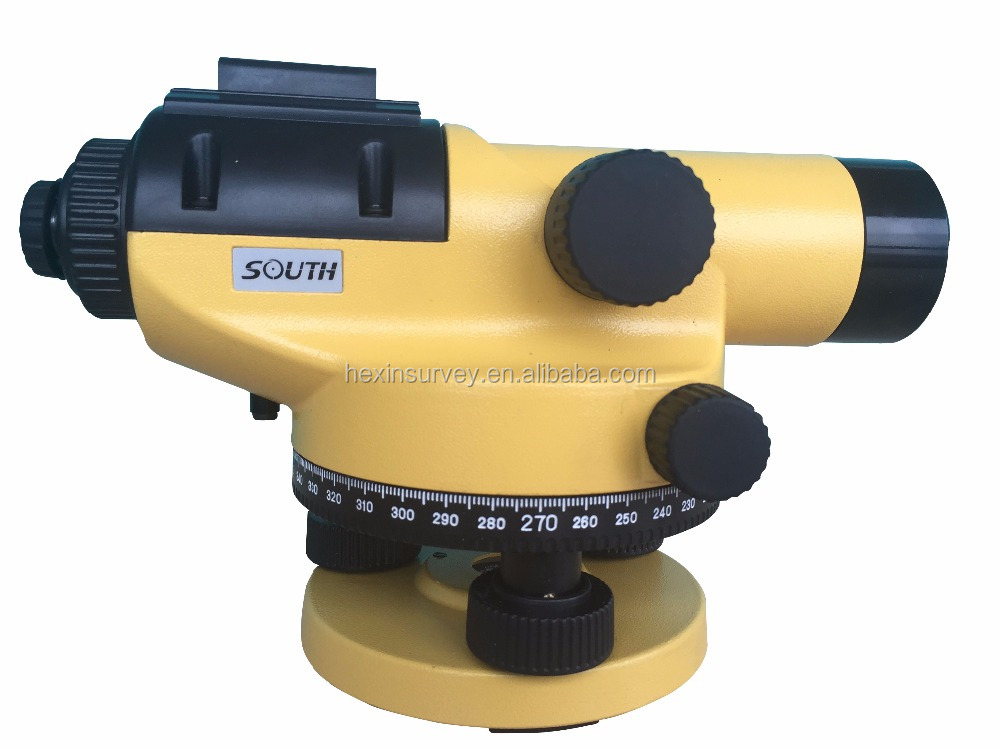 South NL 32A auto level , Magnification 32X auto level survey instrument