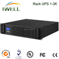 220Vac 2U Online High Frequency Rack mountable UPS 3000VA