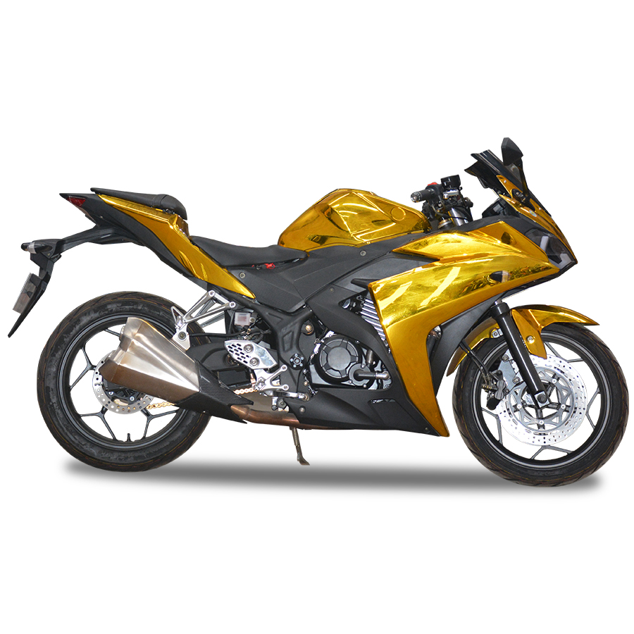 1 Cylinder 250cc sports bike motorcycle racing