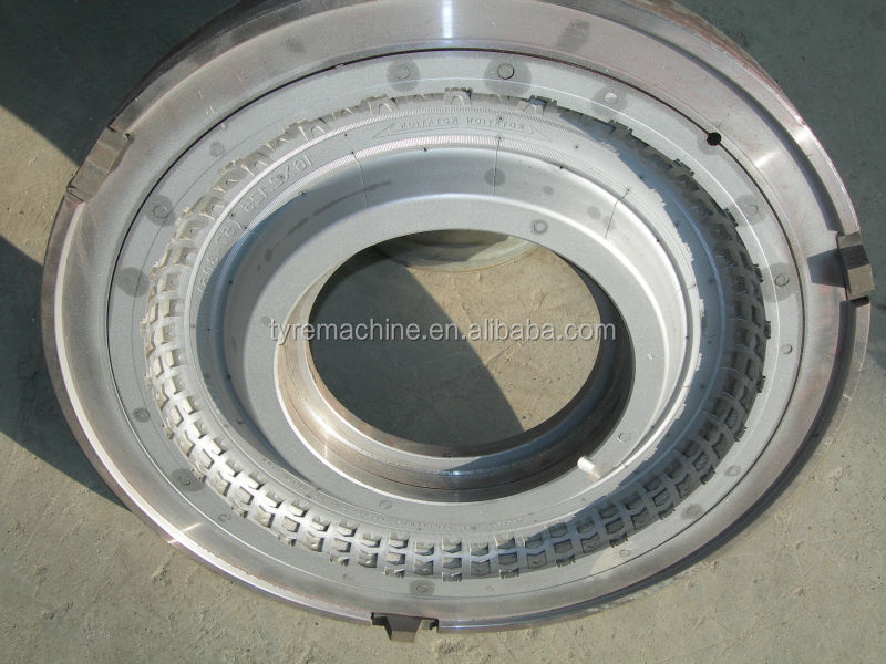 16*2.125 Bicycle Tyre Mould Producer