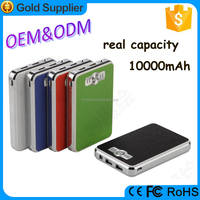 World Best Selling Products ploymer battery universal 7800 power bank for lg g2