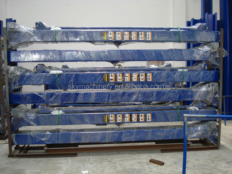 Alibaba Express China CE, workshop equipment auto scissor lift/car lift platform