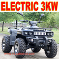 Electric ATV 5000W 72V