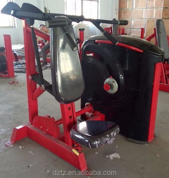 TZ-5002 Shoulder Press / Commercial exercise machine/Gym fitness <strong>equipment</strong>