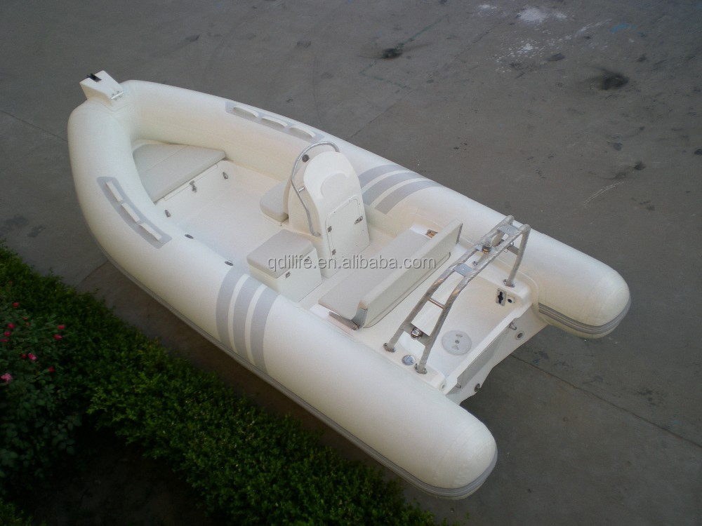 2016 Hot sale inflatable rib boat us coast guard boats for sale