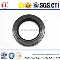 TC40x60x8 NBR rubber covered mechanical metal framework seal agricultural machinery oil seal