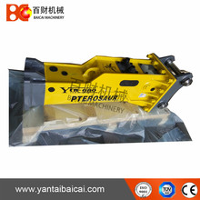 YLB680 box type hydraulic breaker spare parts