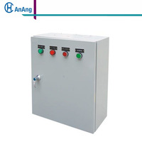 Wall Mounting Electrical Distribution Switch Cabinet