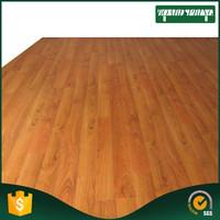 wholesale real wood floor plank , oak flooring engineered