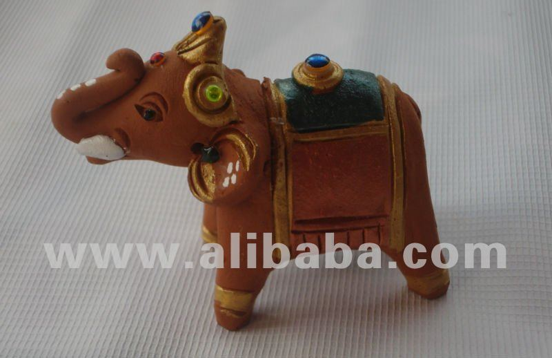 Animal Figurine - Elephant