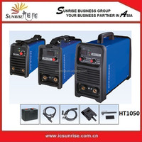 Portable Single/Three Phase DC MMA ARC IGBT Inverter DC ARC Welder