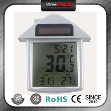 Advertising Promotion Wholesale Indoor Thermometer Waterproof