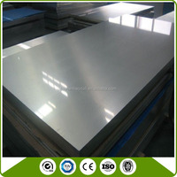 Prime Cold Rolled 202 201 304 430 410 2B Non Magnetic 4X8 Stainless Steel Sheet For Wall Panel
