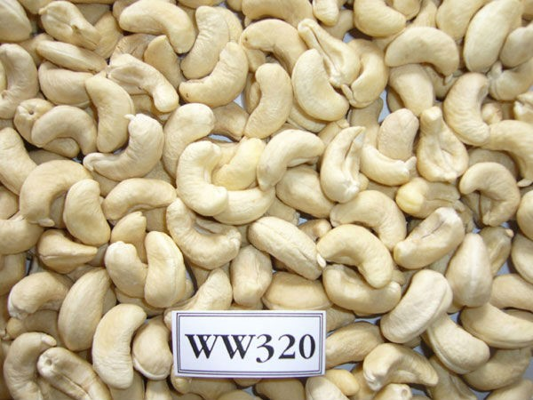 YES!!! BEST CASHEW NUTS W320 IS HERE!!!!!