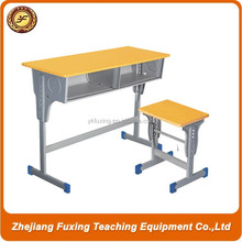 china professional school desk and chair