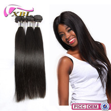 High Quality In stock fast delivery Brazilian straight wave human hair extension