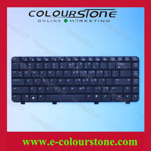 replacement laptop keyboard for hp C700 C700EM C700T C710 C720 C727 US BLACK notebook keyboard