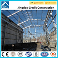 China Famous Brand JDCC Low Cost Steel Structure Factory Workshop Building For Sale