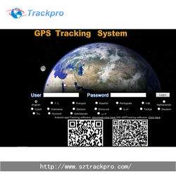 China factory Queclink Yiwei GV50 GV55 GL530 GV600 GV800 3g tracking system platform software for taxi car gps tracker camera