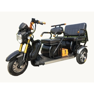 Hot Sale In Russian Small Electric Tricycle For Sale Rickshaw, 3 wheel Motorcycle,Amthi