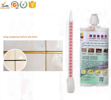 Free Sample Wholesale Waterproof Epoxy Cement Ceramic Tile Adhesive Sealant