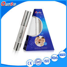 Customized Aluminum 4ml Teeth Whitening Pen Gel for Dental Bleaching
