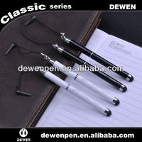 for you selection the elegant rubber tip stylus pen,stylus touch pen for galaxy s2