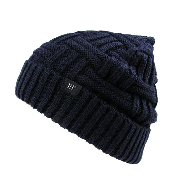 Winter Fashion Winter Beanie Thick Winter Beanie