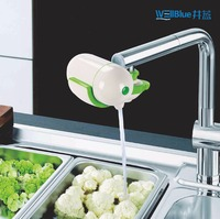 Kitchen water filter Tap to cup water filter