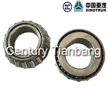 SINOTRUK HOWO Truck Spare Parts DC12J150T-450 Four Gear Wheel Bearings for DC Gearbox