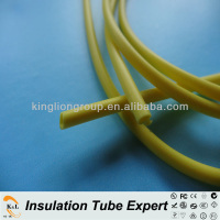 Silicone Rubber Heat Shrinkable Tube For