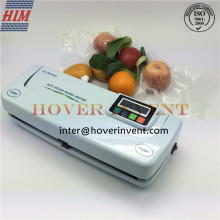 electric single chamber vacuum sealer for potato chips on sale