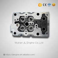 D12 Cylinder Head Factory Supply diesel engine