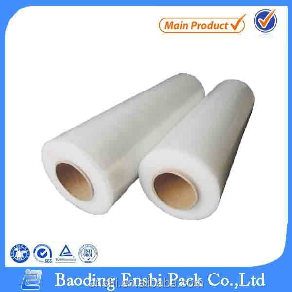 transparency casting lldpe stretch film machine